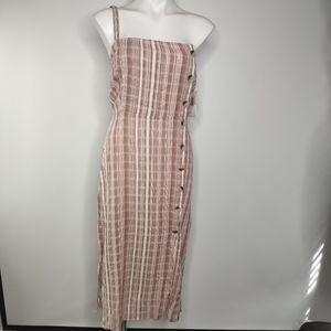 O'Neill Amalfi Dress Etruscan Red *Needs Sewing*